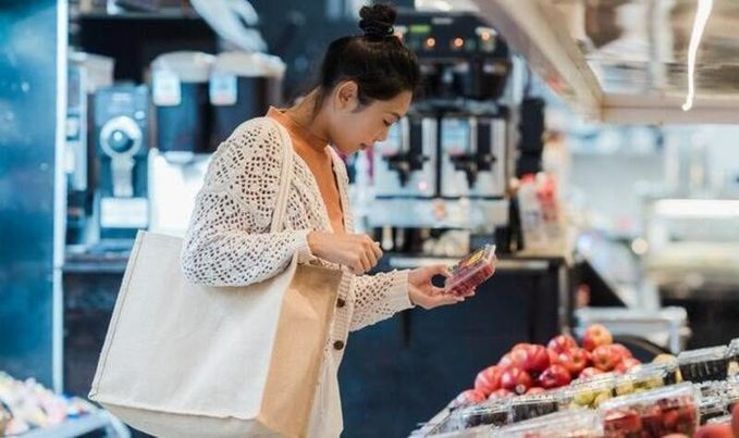 Cuenta atrás para el fin de envoltorios plásticos de fruta y verdura en España