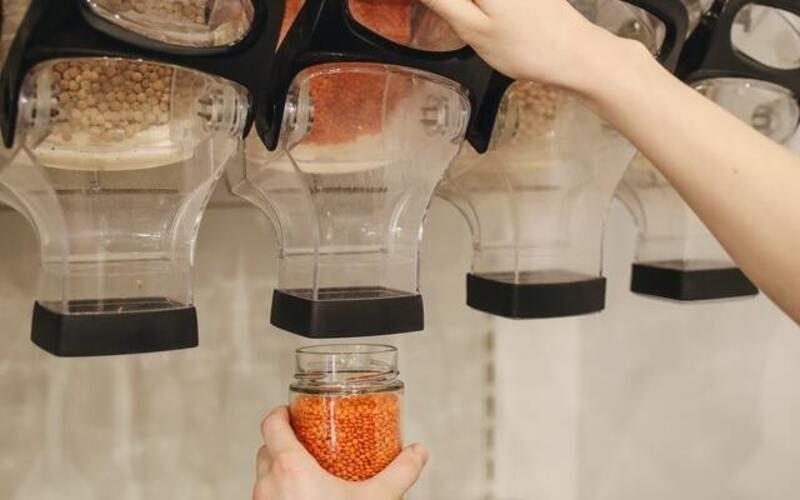 Impulso a la venta a granel: novedades del anteproyecto de Ley de Residuos para los envases