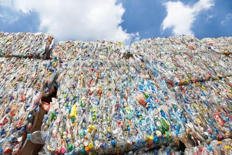 AENOR, primera entidad acreditada para la certificación del porcentaje de plástico reciclado en la fabricación de productos