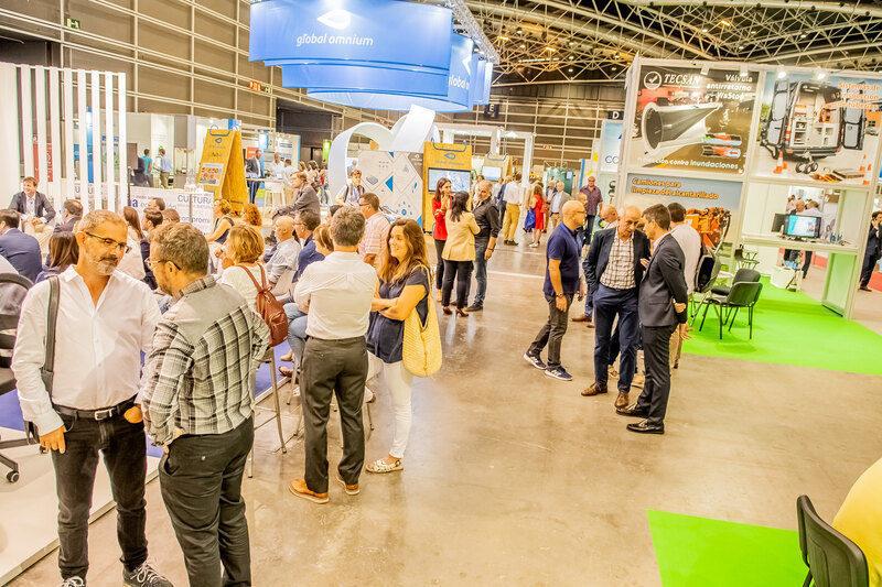 Economía circular en la industria, tema estrella de Ecofira Valencia 2021 (5-7 octubre)