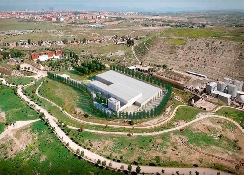 Adjudicadas a Grupo IDP dos infraestructuras de gestión y tratamiento de residuos en Madrid y Pamplona
