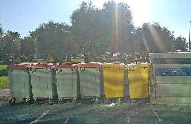 Navarra: La Mancomunidad de la Ribera inicia el proceso para implementar el quinto contenedor