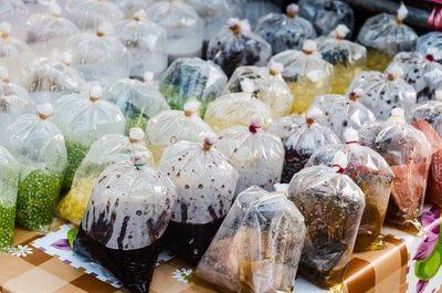 Oceana pide al Congreso que la Ley de Residuos incluya obligaciones estrictas sobre los plásticos
