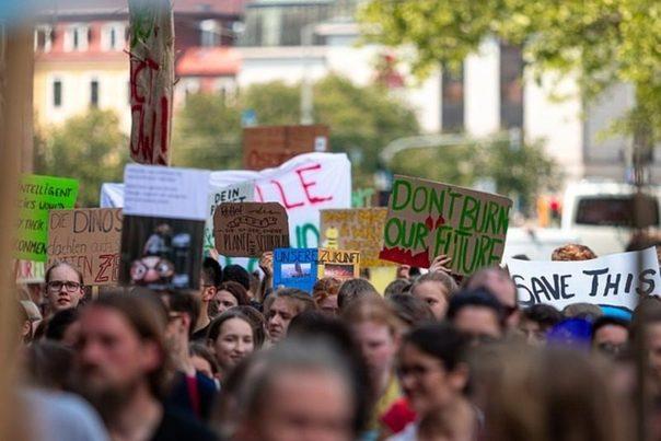 Arranca la Asamblea Ciudadana por el Clima, que ofrecerá sus primeros resultados en 2022