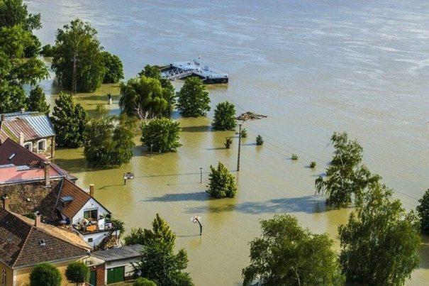 Aseguradoras advierten: cuatro de los cinco mayores riesgos futuros son medioambientales