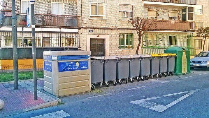 Valencia: Sube un 21% la recogida selectiva de papel por el aumento de contenedores disponibles