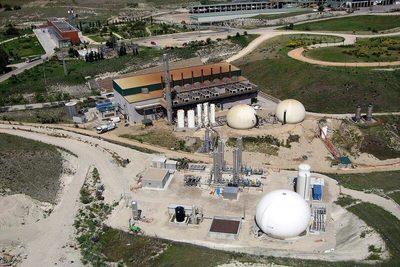 Madrid: Adjudicada a FCC una planta de tratamiento de materia orgánica en Valdemingómez
