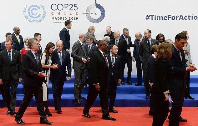 5 claves para entender la COP26 que arranca en breve en Glasgow